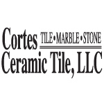 Cortes Ceramic Tile, LLC-logo