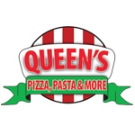 Queen's Pizza Pasta and More Logo