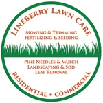 Lineberry Lawn Care-logo
