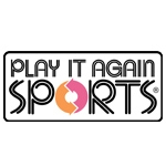 Play It Again Sports  Burlington-logo
