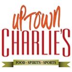 Uptown Charlie's-logo