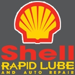 Shell Rapid Lube-logo
