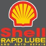 Shell Rapid Lube-logo