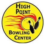 High Point Bowling Center-logo