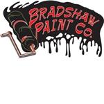 Bradshaw Paint Company-logo