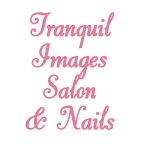 Tranquil Images Salon and Nails Logo