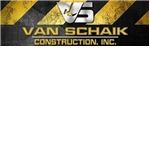 Van Schaik Construction-logo