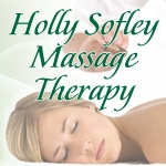 Holly Sofley Massage Therapy-logo