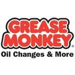 Grease Monkey Pisgah Church Rd-logo