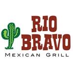 Rio Bravo Mexican Grill-logo