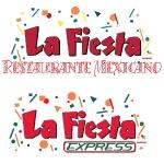 Burlington's Best Mexican! Logo