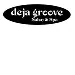 Deja Groove Salon & Spa-logo