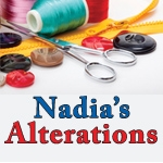 Nadia's Alterations-logo