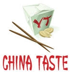 China Taste Chinese Restaurant-logo