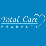 Total Care Pharmacy-logo