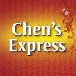Chen's Express-logo