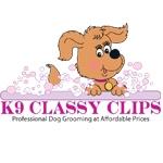 K9 Classy Clips-logo