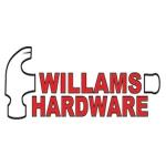 Williams Hardware Logo