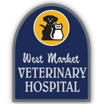 West Market Veterinary Hospital-logo