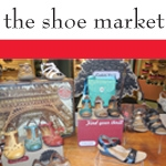 The Shoe Market-logo