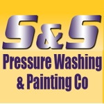S & S Pressure Washing & Painting Company-logo