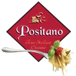 Greensboro's Best Upscale Italian-logo