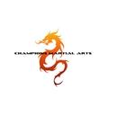 Champions Martial Arts-logo