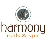 Harmony  Nails & Spa-logo