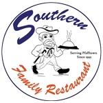 Southern Family Restaurant-logo