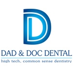 Dad and Doc Dental-logo