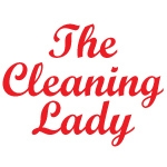The Cleaning Lady-logo