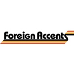 Foreign Accents Logo