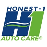 Honest 1 Auto Care-logo