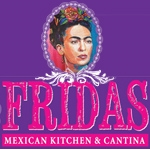 Fridas Mexican Kitchen-logo