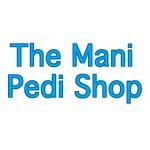 Mani Pedi Shop Logo