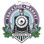 Trackside Market Logo