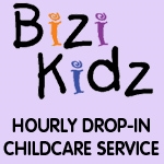 Bizi Kidz Drop-In Childcare HIGH POINT-logo
