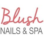 Blush Nails Spa Nearby Greensboro Nc