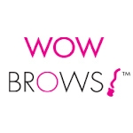 WOW BROWS!-logo