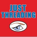 Just Threading Logo