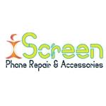 iScreen Repair-logo