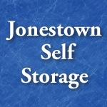 Jonestown Self Storage-logo