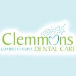 Clemmons Comprehensive Dental Care Logo