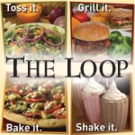 The Loop Pizza Grill Logo
