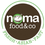 Noma Food and Co-logo
