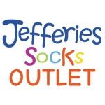 Jefferies Socks Outlet-logo