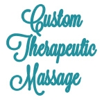 Custom Therapeutic Massage-logo