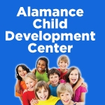 Alamance Child Development Center-logo