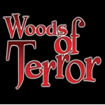 WOODS OF TERROR Logo