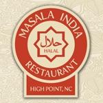 Masala India Halal Restaurant-logo